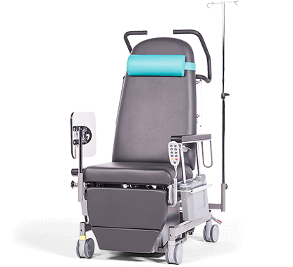 Multiline Next AC – Stol til ambulant behandling