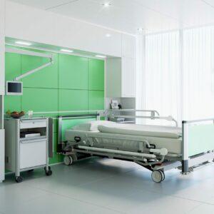 Hospitalsseng til bariatri