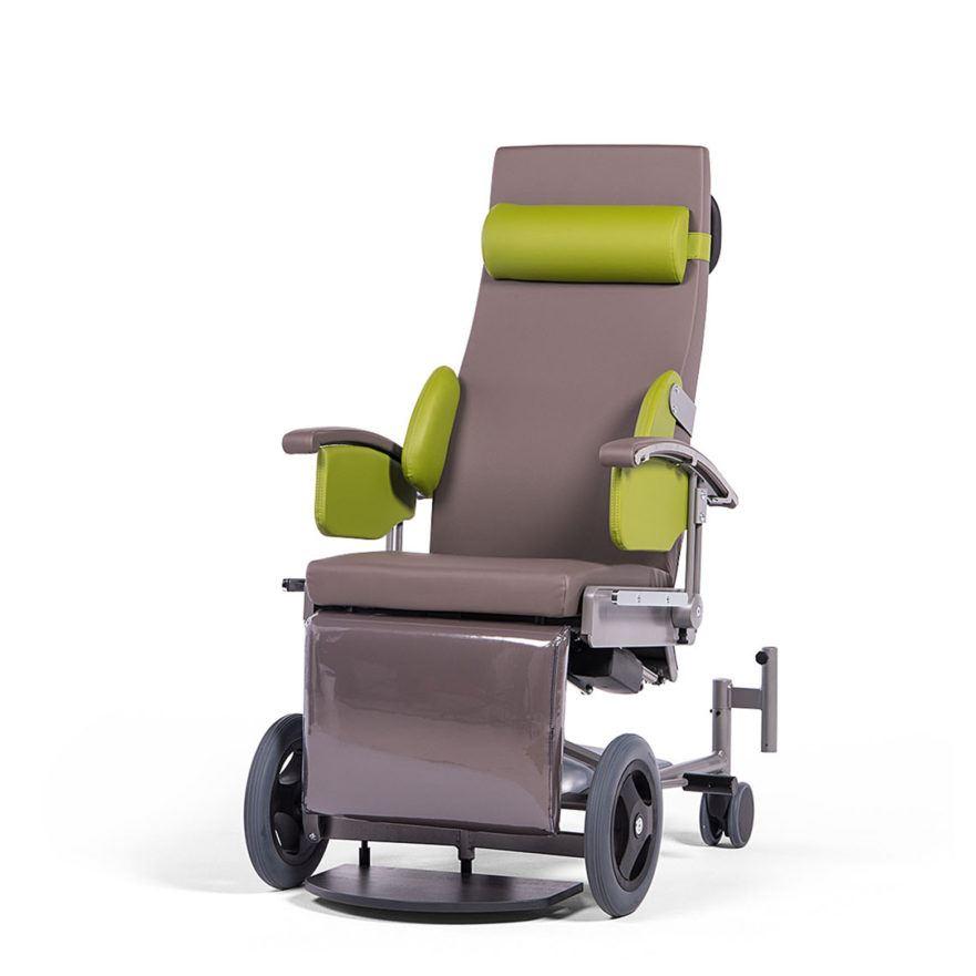 Transportstole til hospitaler
