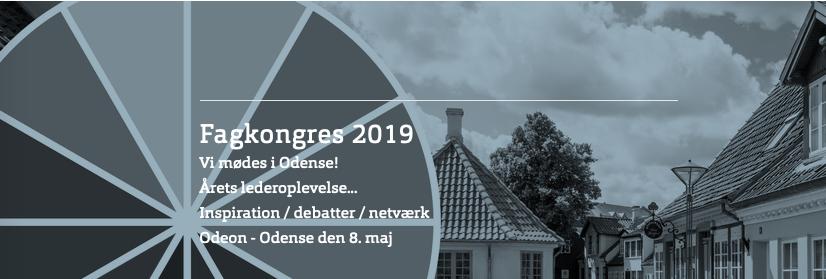 Mød Alcyon og Zilent til Lederforeningens fagkongres 2019