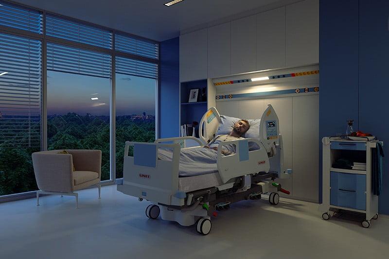 Intensivsenge patientsikkerhed