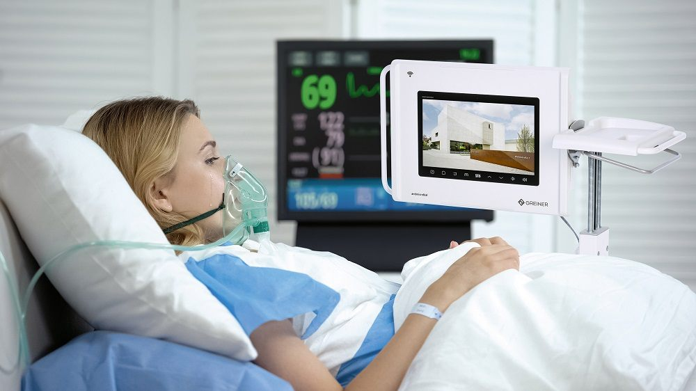 Den gode patientoplevelse med SMT sengebord