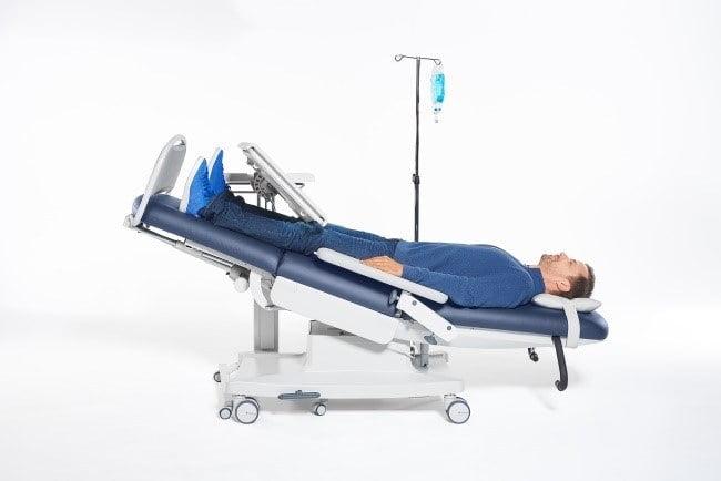 Patientsikkerhed med smart sengebord