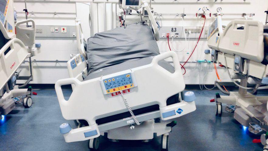 Bedre arbejdsmiljø til intensivsygeplejerskerne