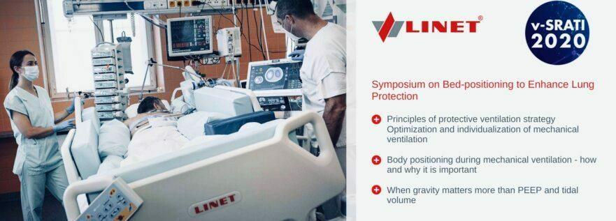 Symbiosium om intensivseng og lejring til gavn for lungeterapien