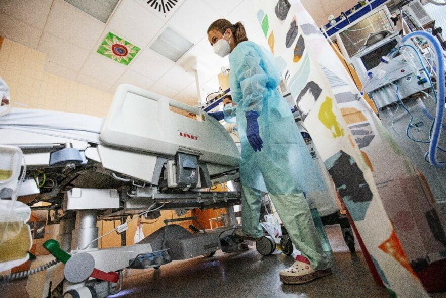 Intensiv terapiseng kan lette arbejdsmiljøet på intensivafdelingen
