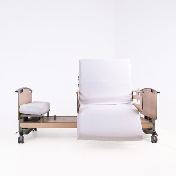Rotoflex drejeseng er den innovative plejeseng