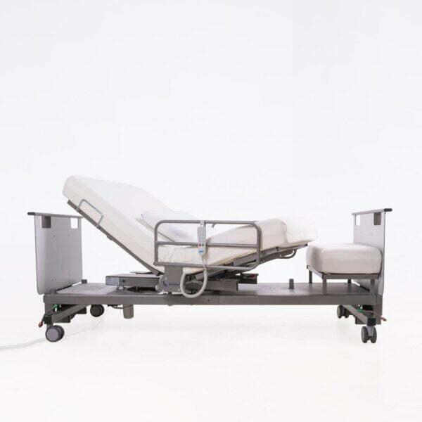 Rotoflex drejesengen er velfærdsteknologi