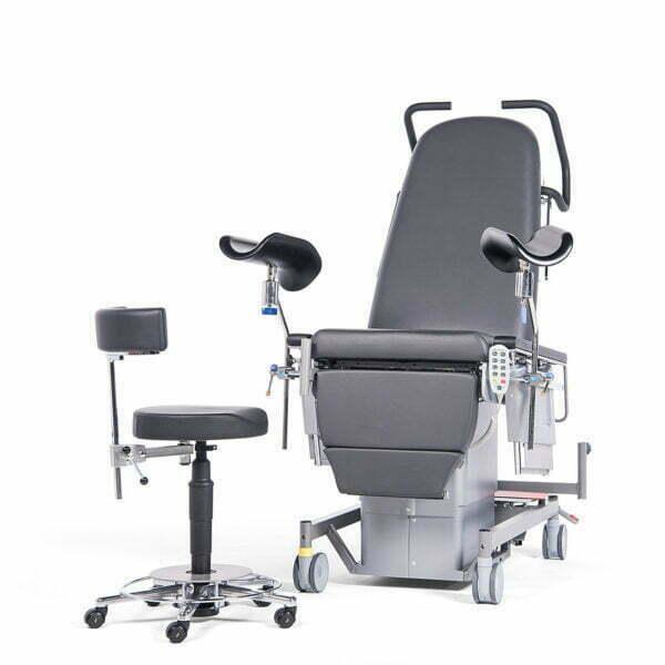 Behandlingsstol til ambulant behandling